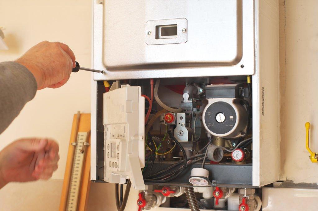 Heating Trowbridge 10